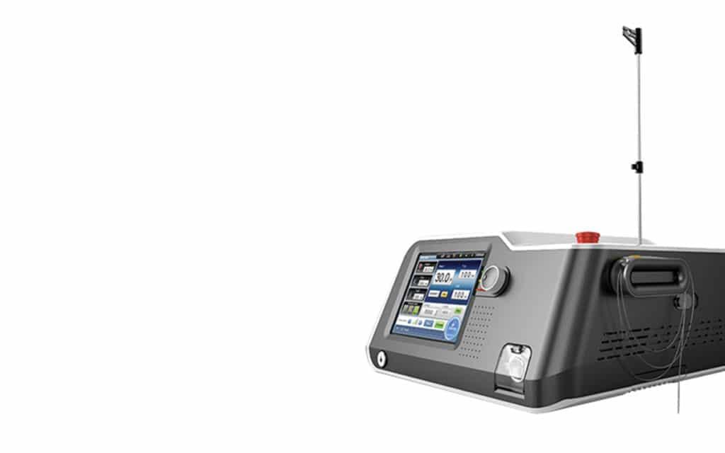 Dispositivi Laser - Suntech Medical