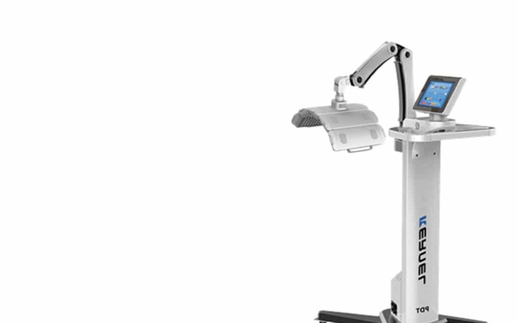 Fototerapia LED PDT KN7000